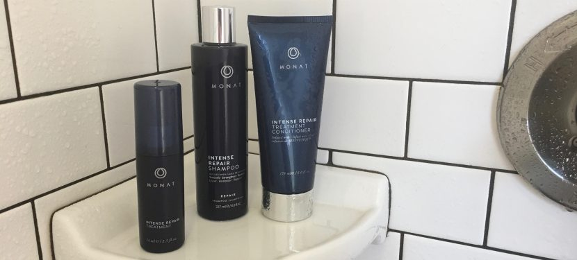 Monet Hair Care – Putting the brakes on hair loss