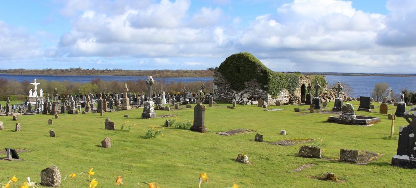 Irish Ancestry: Addergoole Cemetery, County Mayo