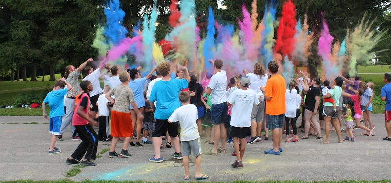 Camp Odayin Review: Summer Camp for Children with Heart Disease