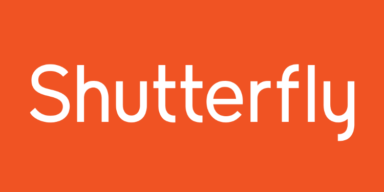 Shutterfly Photo Storage for Mobile Uploads