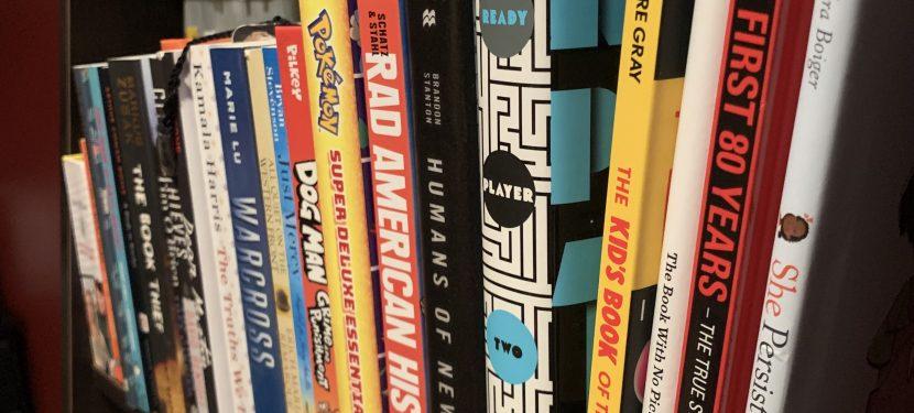 24 Books in 24 Days